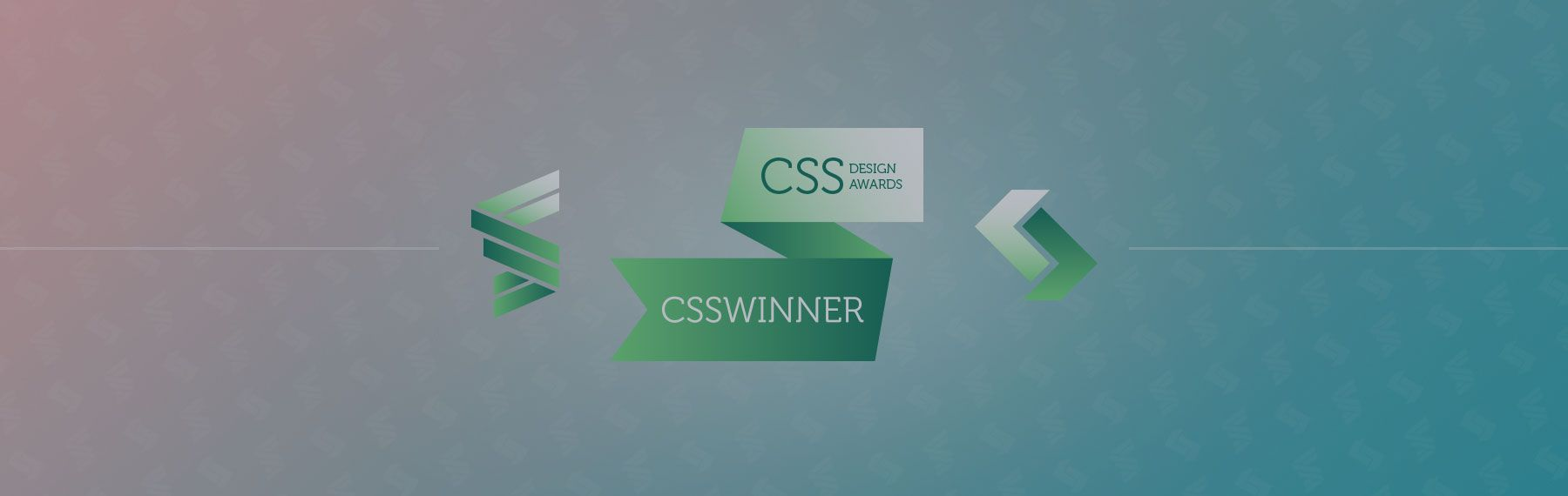 We've received CSS Design Awards and CSSWinner SOTW awards!